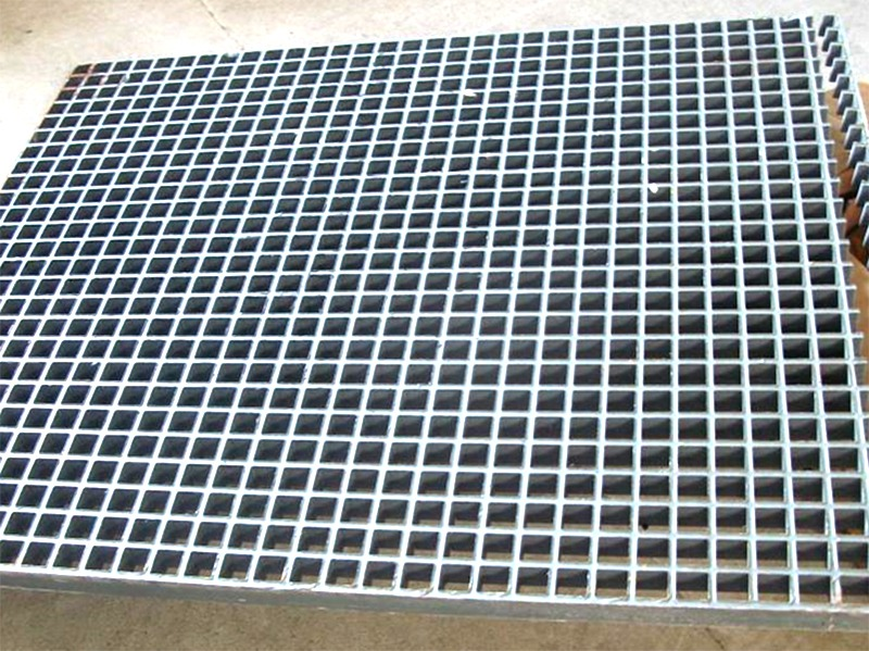 Finished metal material cut by water jet 2