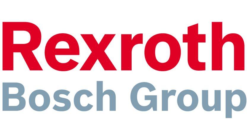 Bosch-Rexroth brand