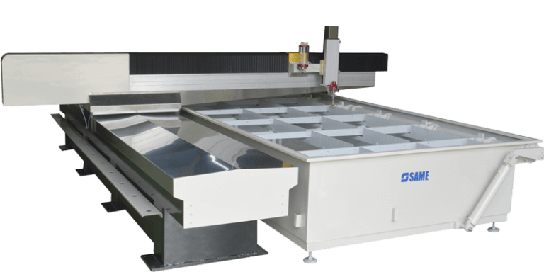 WT series cantilever cutting platform
