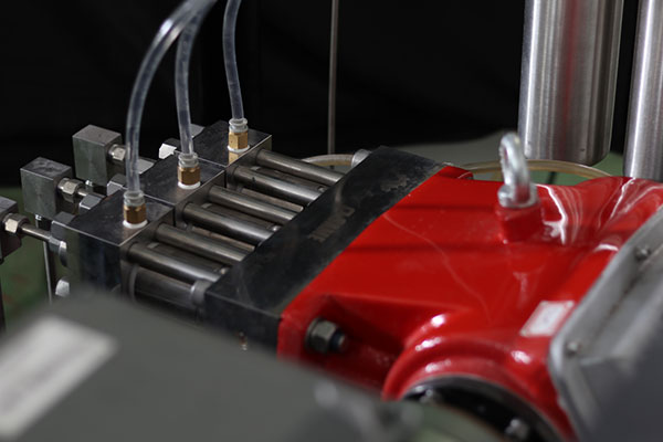 Parts of HJ400 Direct Drive Pump 600*400