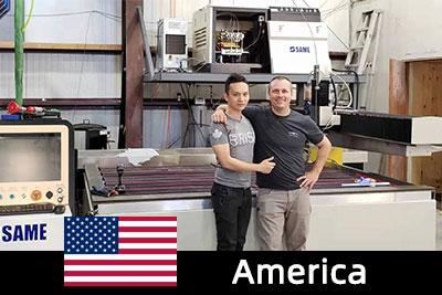 America-client