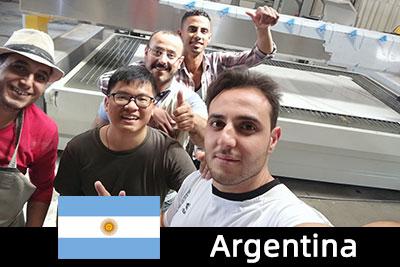 Argentina-client
