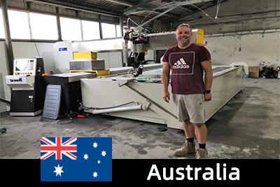 Australia-client