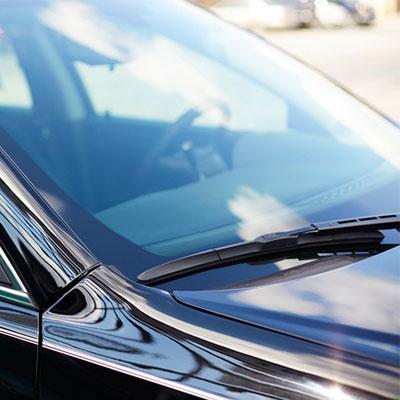 Automotive-Glass project