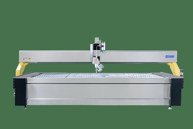 GANTRY 4020 cutting table