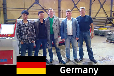 Germany-client