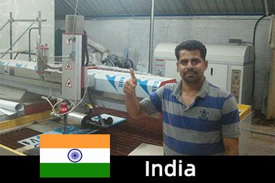 India-client