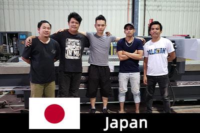 Japan-client