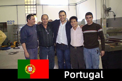 Portugal-client