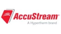 Accustream logo
