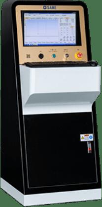 CNC control system 2