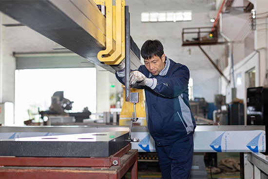 SAME staff are producing machines