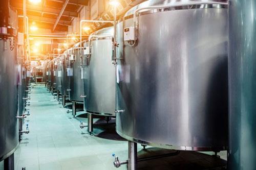 Beer barrel project