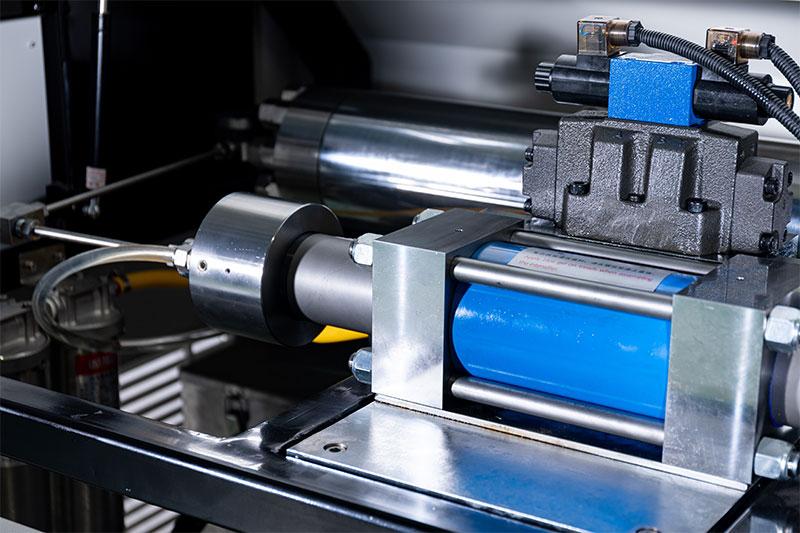 Composants de la pompe à eau haute pression