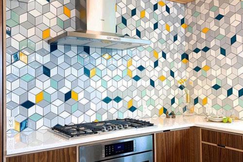 Kitchen-tile-mosaic-project