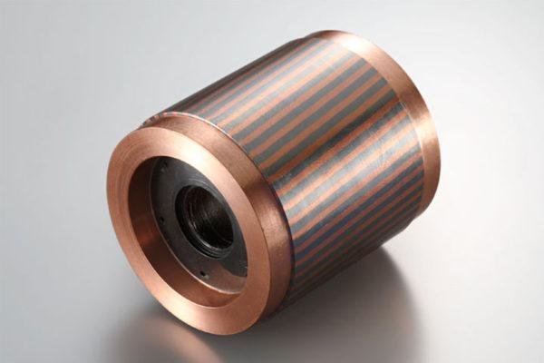 Copper motors