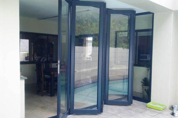 Door-and-window-frames