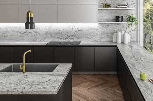Granite-countertops