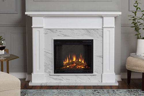 Granite-fireplace-mantles
