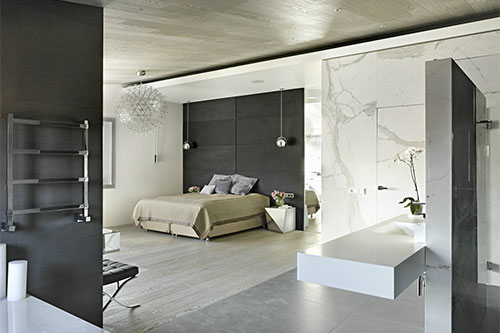 Marble-Bedrooms