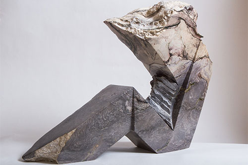 Marble-Sculptures