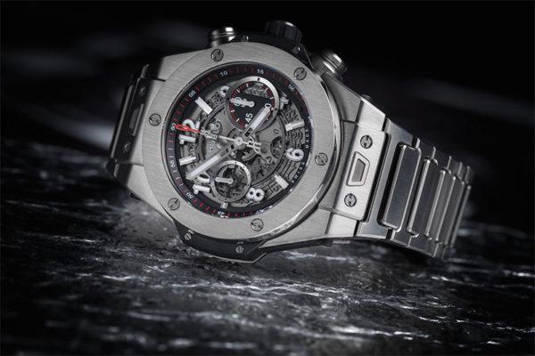 Titanium-Watches