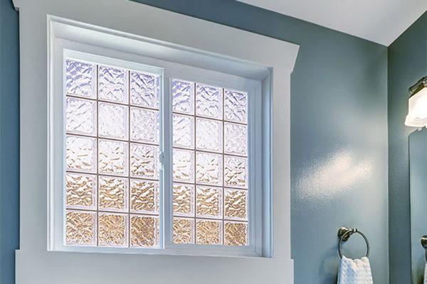 Acrylic windows