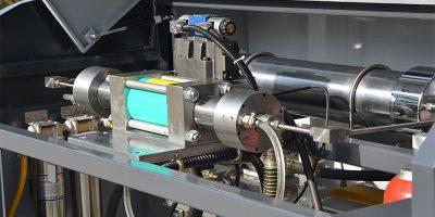 50HE Hydraulic Pump internal parts
